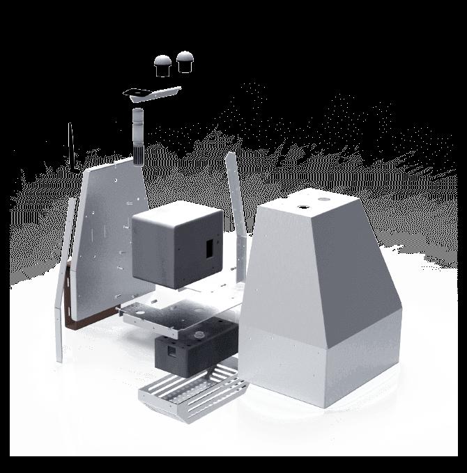Aurassure device in details